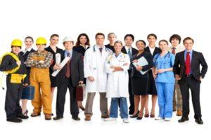 Trabajadores asegurados IMSS, Noviembre de 2019