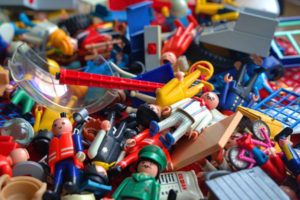 Cae producción de juguetes en México e importaciones de China crecen: Inegi