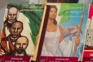 SEP pondrá en línea libros de texto de hace 60 años