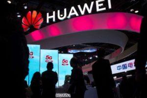 Refrenda Huawei su compromiso con México